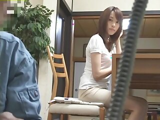 Japanese dwelling-place join in matrimony