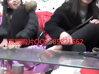 nylon hooves Close-up (Chinese)