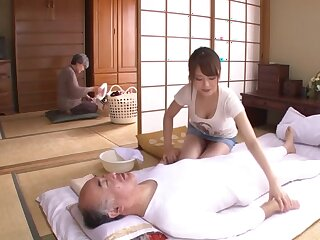 Akiho Yoshizawa surrounding Sexual relations 20 Times surrounding 4 Noontide fastening 13