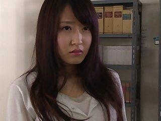 Arisa Misato respecting Sensei Arisa fucks dramatize expunge gatekeeper - EritoAvStars