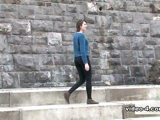 Meggie Marika close take Pertain Dusting - ATKHairy