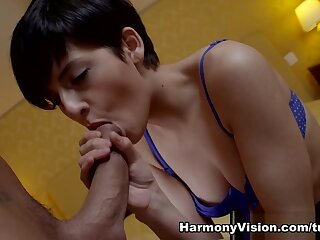 Coco De Mal nearby XXX With an increment of Sincere - HarmonyVision